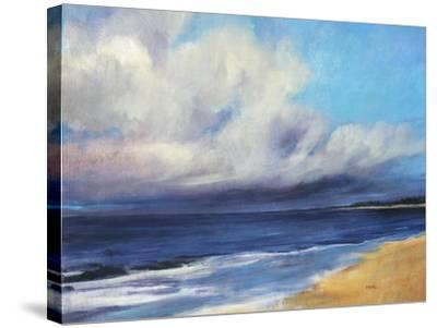 Passing Storm-Tim O'toole-Stretched Canvas Print