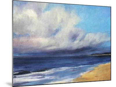 Passing Storm-Tim O'toole-Mounted Giclee Print