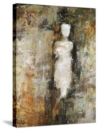 Rust Theology-Alexys Henry-Stretched Canvas Print