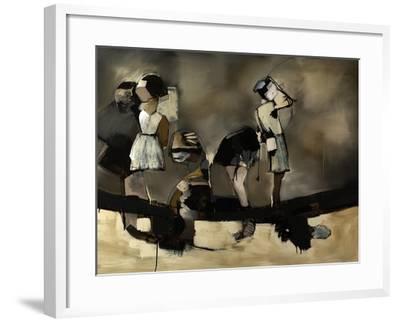 Ancient Machine-Kari Taylor-Framed Giclee Print