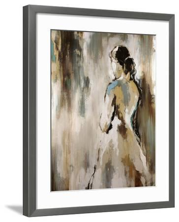Tuesday Afternoon-Sydney Edmunds-Framed Giclee Print