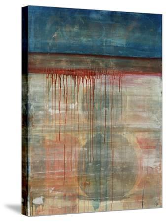 Tangent I-Joshua Schicker-Stretched Canvas Print