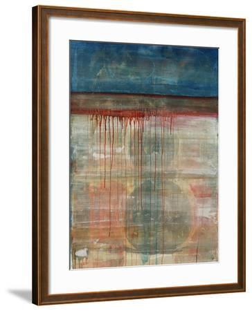 Tangent I-Joshua Schicker-Framed Giclee Print