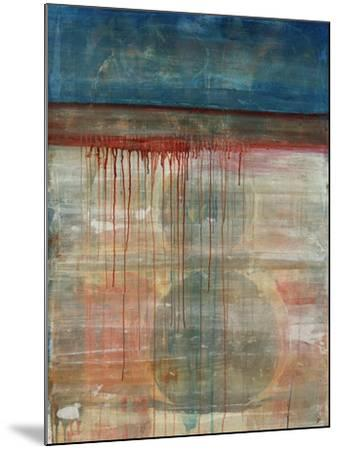 Tangent I-Joshua Schicker-Mounted Giclee Print