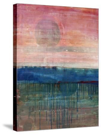 Tangent III-Joshua Schicker-Stretched Canvas Print