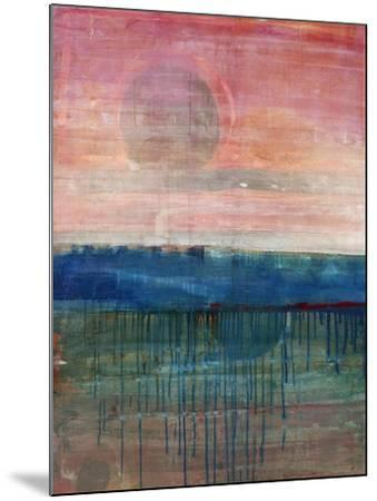 Tangent III-Joshua Schicker-Mounted Giclee Print