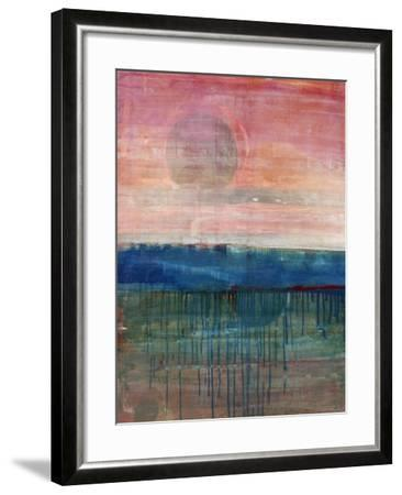 Tangent III-Joshua Schicker-Framed Giclee Print