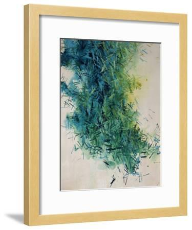 To the Point I-Sydney Edmunds-Framed Giclee Print