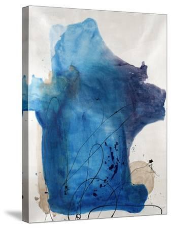 Jovial I-Rikki Drotar-Stretched Canvas Print