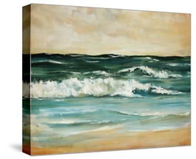 Ocean Light II-Sydney Edmunds-Stretched Canvas Print