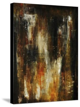 Crosstown-Joshua Schicker-Stretched Canvas Print