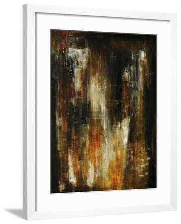 Crosstown-Joshua Schicker-Framed Giclee Print