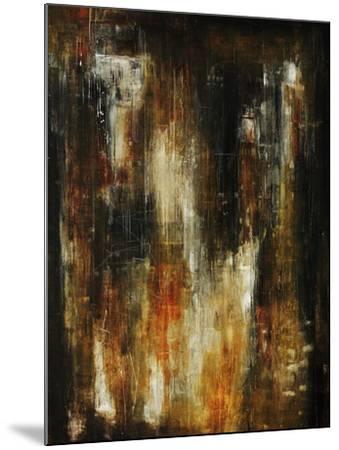 Crosstown-Joshua Schicker-Mounted Giclee Print