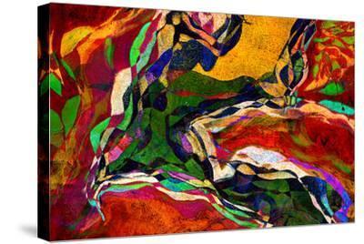 Prayers-Ursula Abresch-Stretched Canvas Print