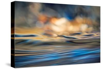 Evening-Ursula Abresch-Stretched Canvas Print