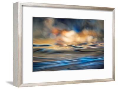 Evening-Ursula Abresch-Framed Photographic Print