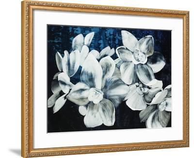 Paper Whites-Kari Taylor-Framed Giclee Print