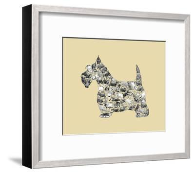 Scottie-Louise Tate-Framed Giclee Print