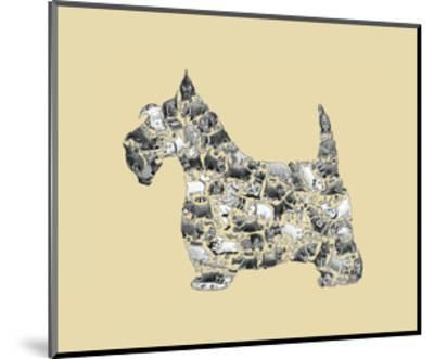 Scottie-Louise Tate-Mounted Giclee Print