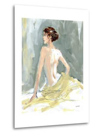 Nude II-Anne Tavoletti-Metal Print