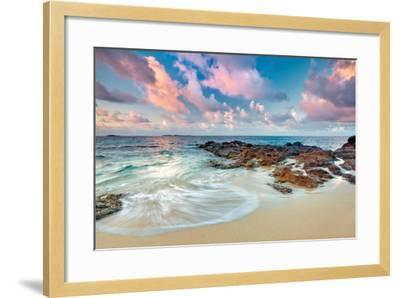 Peace-Dennis Frates-Framed Premium Photographic Print