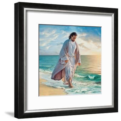 Be Still My Soul-Mark Missman-Framed Premium Giclee Print