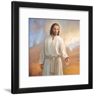 The Gift of Grace-Mark Missman-Framed Art Print