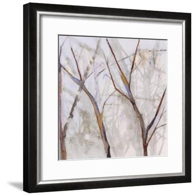 Branches of a Wish Tree A-Danna Harvey-Framed Premium Giclee Print