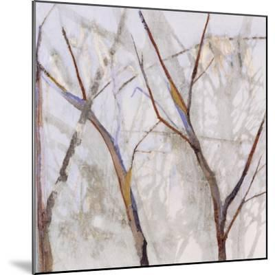 Branches of a Wish Tree A-Danna Harvey-Mounted Premium Giclee Print