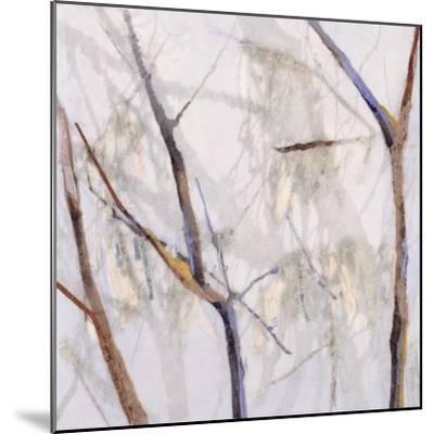 Branches of a Wish Tree D-Danna Harvey-Mounted Premium Giclee Print