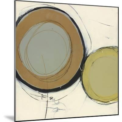Circle Series 2-Christopher Balder-Mounted Premium Giclee Print