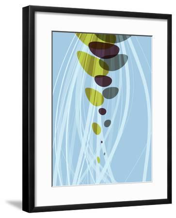 Ascend 1-Campbell Laird-Framed Premium Giclee Print