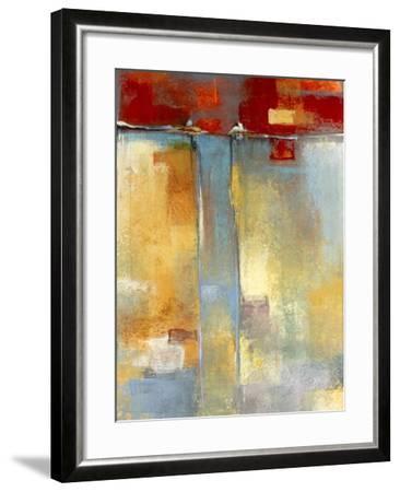 Substrate-Maeve Harris-Framed Premium Giclee Print