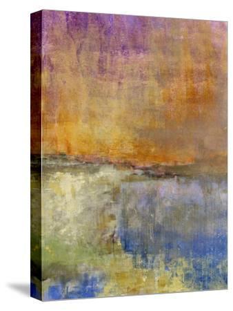 Legend 1-Maeve Harris-Stretched Canvas Print
