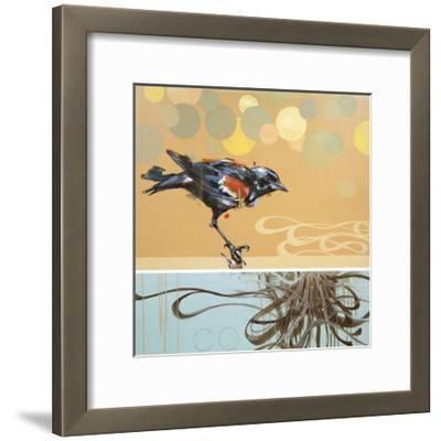 Nest-Frank Gonzales-Framed Premium Giclee Print