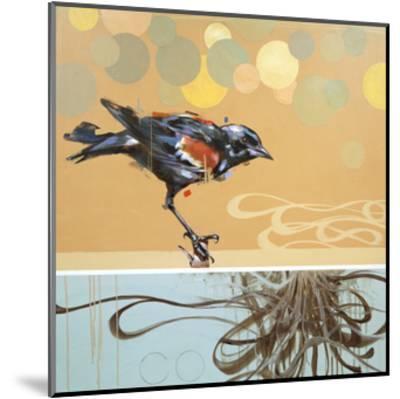 Nest-Frank Gonzales-Mounted Premium Giclee Print