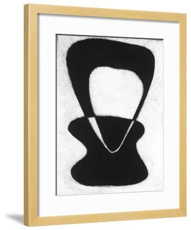 Moderno 6-Susan Gillette-Framed Premium Giclee Print