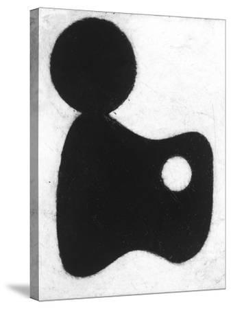 Moderno 8-Susan Gillette-Stretched Canvas Print