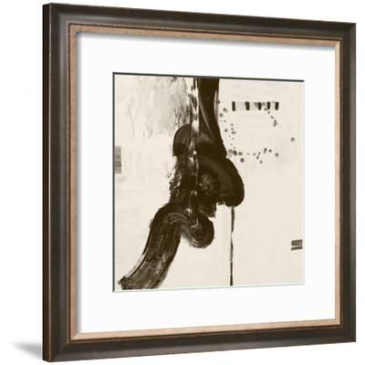 Sepia P-Franka Palek-Framed Premium Giclee Print