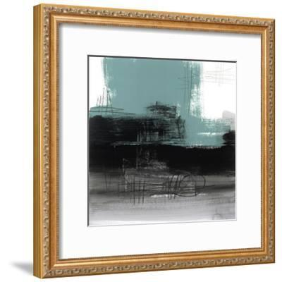 Sandstone C-Franka Palek-Framed Premium Giclee Print