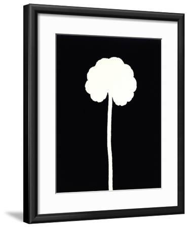 Pom Pom Stem 8-Mary Margaret Briggs-Framed Premium Giclee Print
