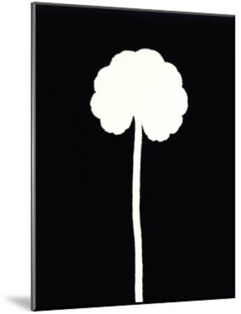 Pom Pom Stem 8-Mary Margaret Briggs-Mounted Premium Giclee Print
