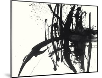 Untitled-Paul Ngo-Mounted Premium Giclee Print