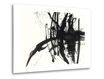 Untitled-Paul Ngo-Metal Print