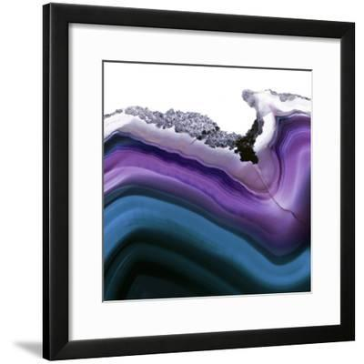 Aster Agate A-GI ArtLab-Framed Premium Photographic Print