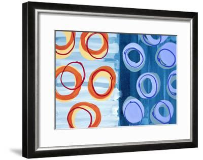 Pacific-Lee Crew-Framed Premium Giclee Print