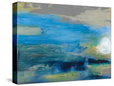 Viewpoint III-Sisa Jasper-Stretched Canvas Print