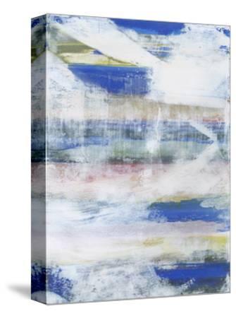 White Wash II-Jodi Fuchs-Stretched Canvas Print