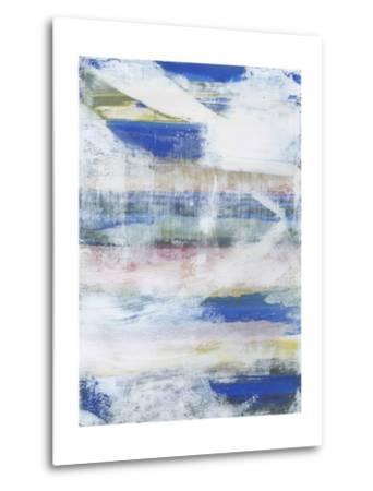 White Wash II-Jodi Fuchs-Metal Print