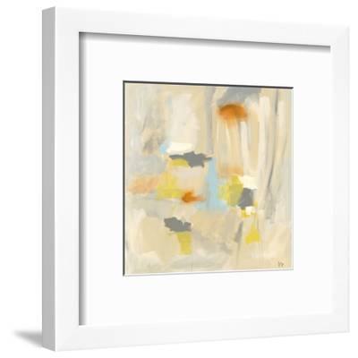 Sacred II-Sisa Jasper-Framed Art Print